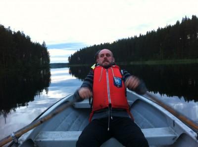 Foto: Enar Nordvik